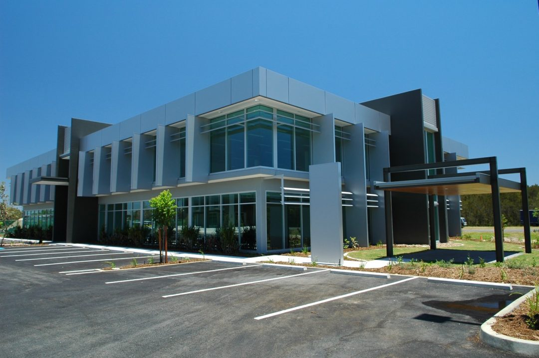 Jetstream Business Park